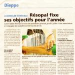 Article Presse - AG et Objectif